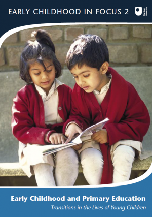 Publication ECIF2 Early Childhood and Primary Education