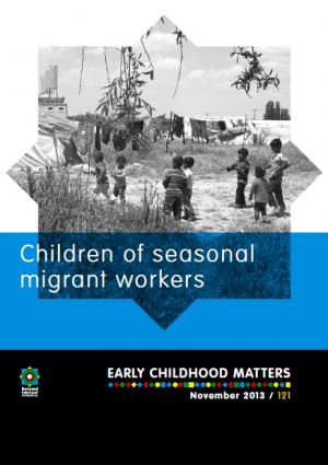 Publication ECM121 Children of seasonal migrant workers