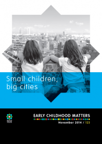Publication ECM123 Small Children, Big Cities