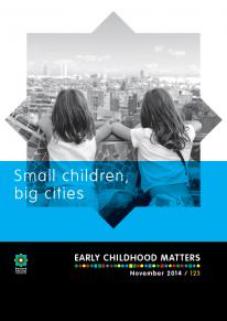 Publication ECM123 Small Children, Big Cities