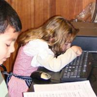 Blog - Mom, I'm on the blog! – 21st century skills at primary school - Bernard van Leer Foundation