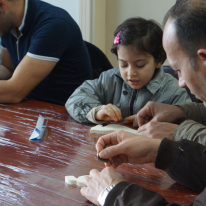 Blog - Engaging fathers and empowering mothers in Turkey - Bernard van Leer Foundation