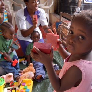 Blog - Securing the foundation for sustainable development: towards a new era for young children and families - Bernard van Leer Foundation