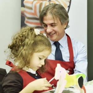 Launch new project supporting parents in Turkey