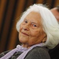 Lia van Leer, Grand Dame of Israeli Cinema (1924 – 2015) - She lived and died in beauty