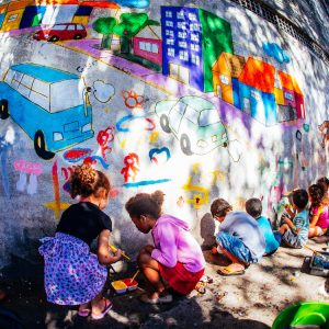 Case - ENGAGING KIDS TO MAKE SÃO PAULO'S STREETS SAFER - Bernard van Leer Foundation