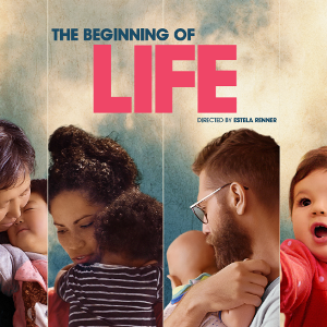 Documentary 'The Beginning of Life' - Bernard van Leer Foundation
