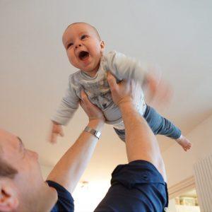 The Baby Project - Blog - Bernard van Leer Foundation