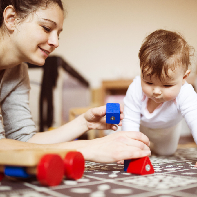 Measuring Development In Children From Birth To Age 3 At