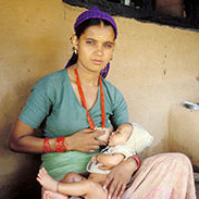 ECM - The Lancet Breastfeeding series - Bernard van Leer Foundation