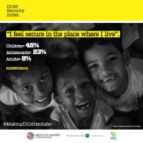 Child Security Index (CSI) - Bernard van Leer Foundation