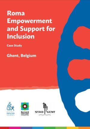 Roma Empowerment and Support for Inclusion – Case study Ghent, Belgium