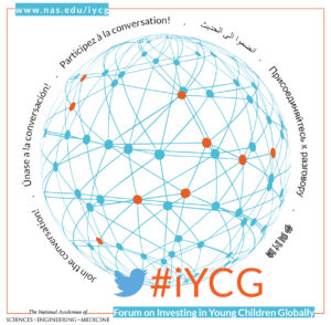 iYCG Snack Graphic