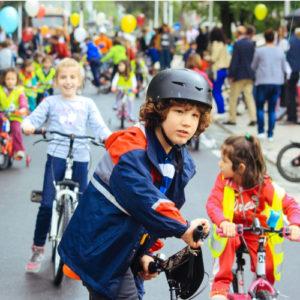 Improving municipal policy for children in Tirana - Urban95 Challenge