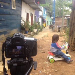 Documentary on public space in Bucaramanga - Urban95 Challenge