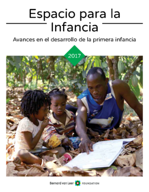 Espaci para la Infancia 2017