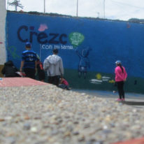 Crezco con mi barrio - Bogota95 - Bernard van Leer Foundation