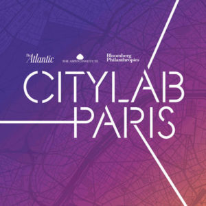 CityLab Paris 2017 - Bernard van Leer Foundation