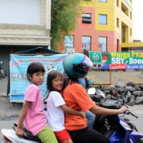 Building child-friendly cities in the Asia Pacific region - Early Childhood Matters
