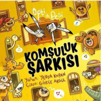 Children's book launched to mark Istanbul Biennial - Bernard van Leer Foundation