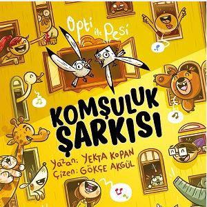 Children's book launched to mark Istanbul Biennial - Bernard van Leer Foundation