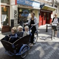 Families are beginning to reclaim city centres - Early childhood Matters