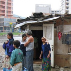 Improving living conditions for the Roma minority in Europe - Early Childhood Matters
