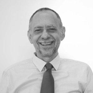Ariel Fiszbein - Inter-American Dialogue