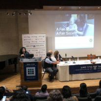 Israel conference stresses need for parent support - Bernard van Leer Foundation