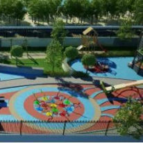 New playground for kids with special needs in Bhubaneshwar - Bernard van Leer Foundation