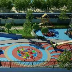 New playground for kids with special needs in Bhubaneshwar - Bernard van Leer Foundation
