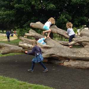 Building Better Play: Five Ways London Playgrounds Are Getting It Right