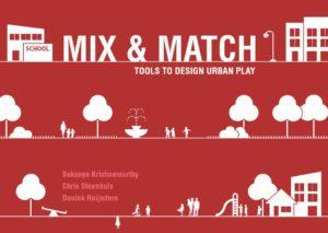 Mix & Match - Tools to design urban play