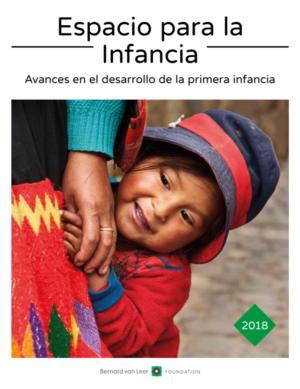 Espacio para la Infancia 2018 - Bernard van Leer Foundation