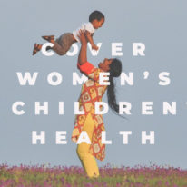 Journalists: apply for New Delhi programme covering Women's and Children's health issues