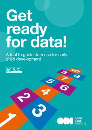 Get ready for data!