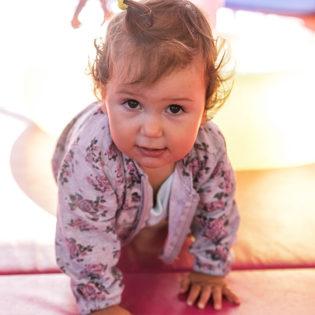 Israel's lawmakers take responsibility for supervising childcare providers - Bernard van Leer Foundation