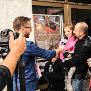 "New campaign helps Israeli parents and children create ""Magic Moments"" - Bernard van Leer Foundation"