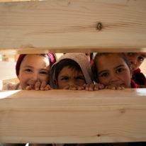Four short films explore young children's lives in Azraq - Bernard van Leer Foundation