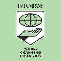 Urban95 honoured in Fast Company 2019 World Changing Ideas Awards - Bernard van Leer Foundation